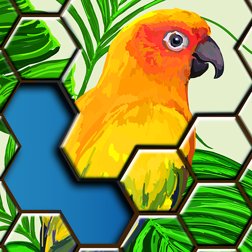 Jigsaw Puzzles Hexa 🧩🔥🎯 2.2.5 (Unlimited money,Mod) for Android