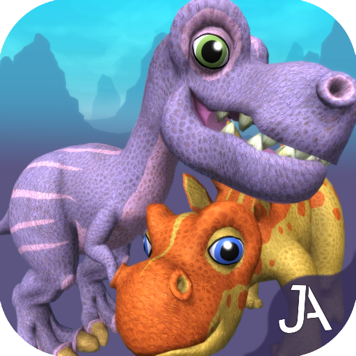 Jurassic Dino Kids: Evolution 21.1.4 (Unlimited money,Mod) for Android