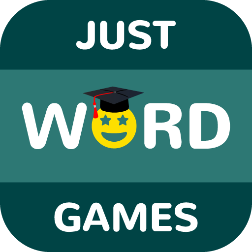 Just Word Games Guess the Word & Word Puzzles  1.9.5 (Unlimited money,Mod) for Android