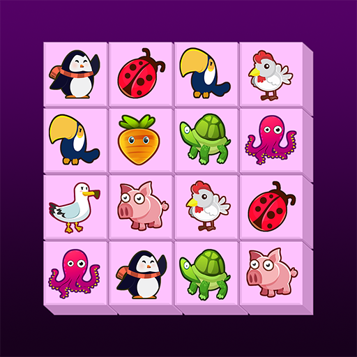 Kawaii Onet – Free Connect Animals 2020 1.3.0 (Unlimited money,Mod) for Android