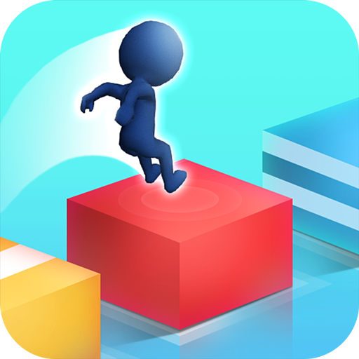 Keep Jump – Flappy Block Jump Games 3D 3.9501 (Unlimited money,Mod) for Android