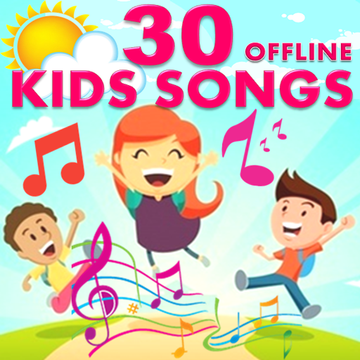 Kids Songs Offline Nursery Rhymes & Baby Songs  1.9.9 (Unlimited money,Mod) for Android