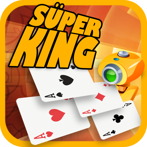 King Online 1.1.1 (Unlimited money,Mod) for Android
