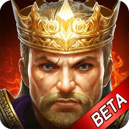 King of Avalon Dominion  10.9.0 (Unlimited money,Mod) for Android