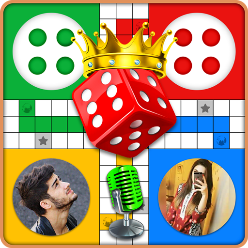 King of Ludo Dice Game with Free Voice Chat 2020 1.5.9 (Unlimited money,Mod) for Android