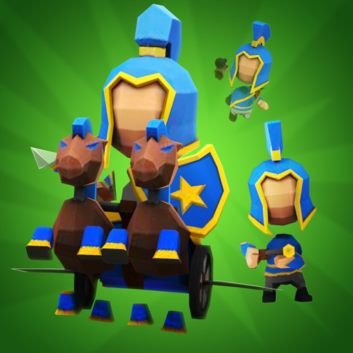 King of war: Legiondary legion 1.13 (Unlimited money,Mod) for Android