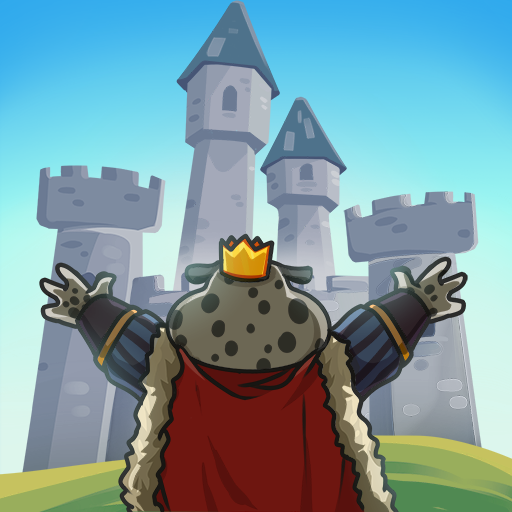 Kingdomtopia: The Idle King 1.0.9 (Unlimited money,Mod) for Android