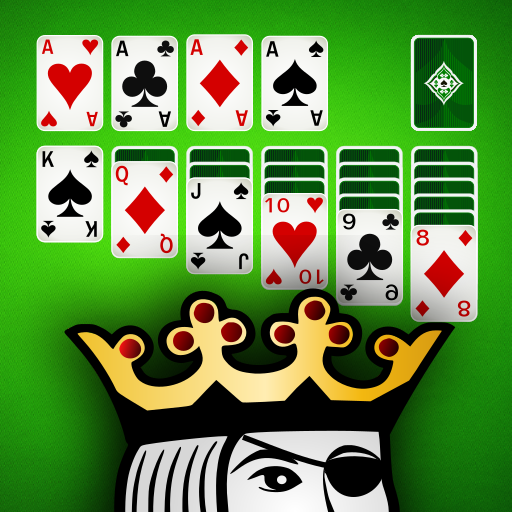 Klondike Solitaire 1.9.6d (Unlimited money,Mod) for Android