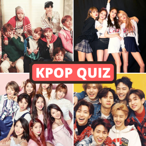 Kpop Quiz 2021 Korean Idols 8.10.3z (Unlimited money,Mod) for Android