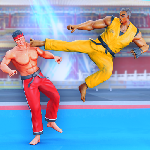 Kung Fu Offline Fighting Games – New Games 2020 1.1.8 (Unlimited money,Mod) for Android