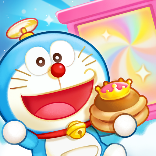 LINE: Doraemon Park 2.4.2 (Unlimited money,Mod) for Android