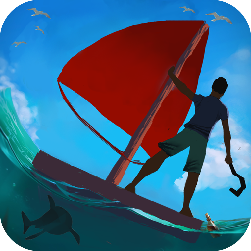 Last Day on Raft: Ocean Survival 0.45.1b (Unlimited money,Mod) for Android