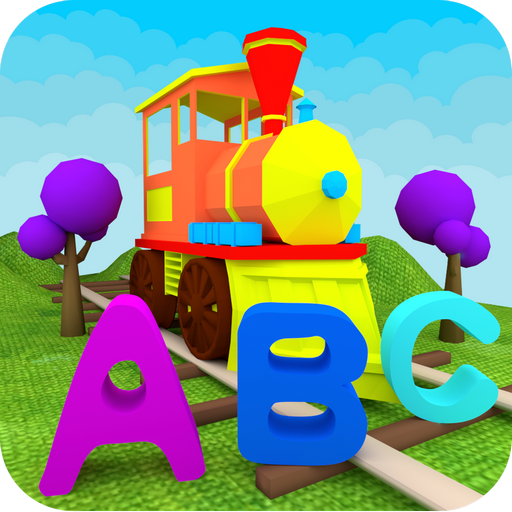 Learn ABC Alphabet – Train Game For Preschool Kids 2.1  (Unlimited money,Mod) for Android