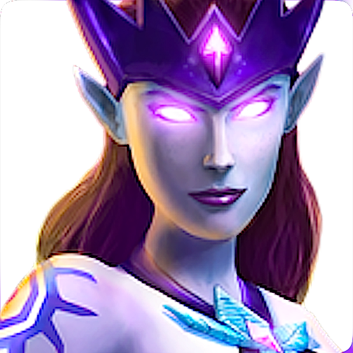 Legendary Heroes MOBA Offline  1.102.7422 (Unlimited money,Mod) for Android