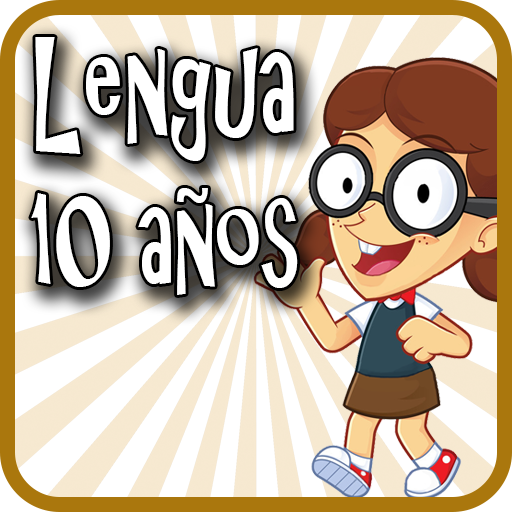 Lenguaje 10 años 1.0.31 (Unlimited money,Mod) for Android