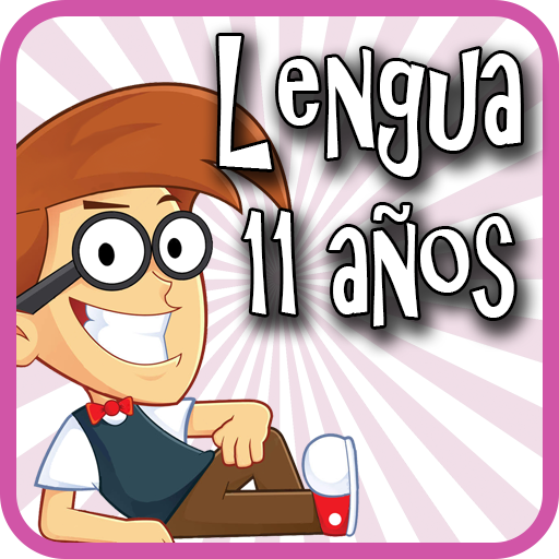 Lenguaje 11 años 1.0.29 (Unlimited money,Mod) for Android