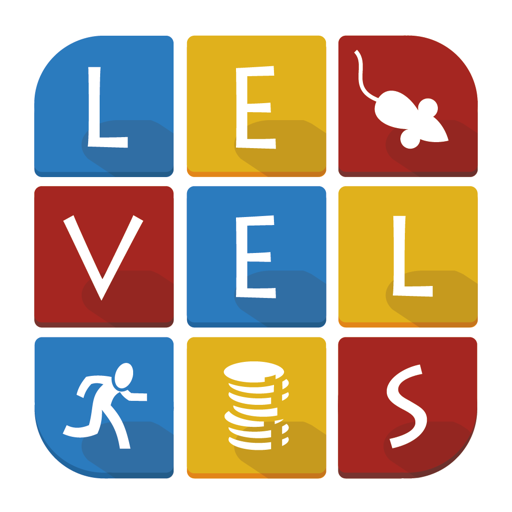 Levels Addictive Puzzle Game 2.7.0 (Unlimited money,Mod) for Android