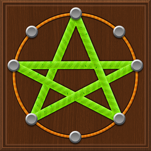 Line puzzle-Logical Practice 2.2 (Unlimited money,Mod) for Android