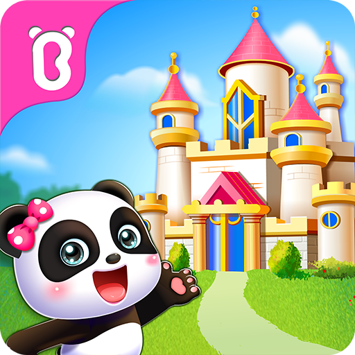 Little Panda's Dream Castle 8.48.00.01 (Unlimited money,Mod) for Android