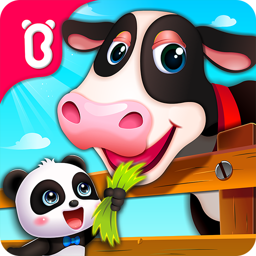 Little Panda's Farm Story 8.52.00.00 (Unlimited money,Mod) for Android