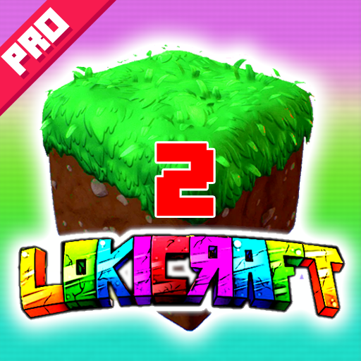 Lokicraft – Building And Crafting 2021 1.1 (Unlimited money,Mod) for Android