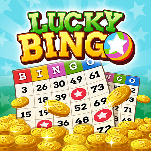 Lucky Bingo – Free Bingo, Win Rewards 2.0.1 (Unlimited money,Mod) for Android