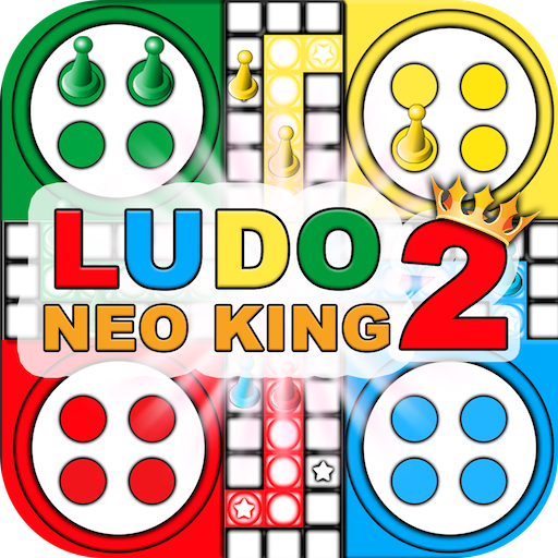 Ludo Neo King 2 1.0.14 (Unlimited money,Mod) for Android