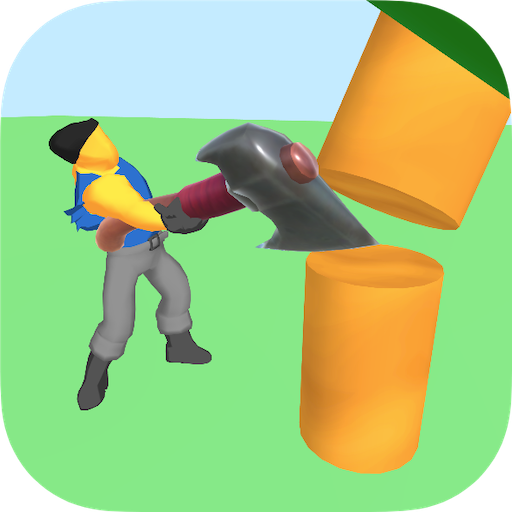 Lumbercraft 1.2 (Unlimited money,Mod) for Android
