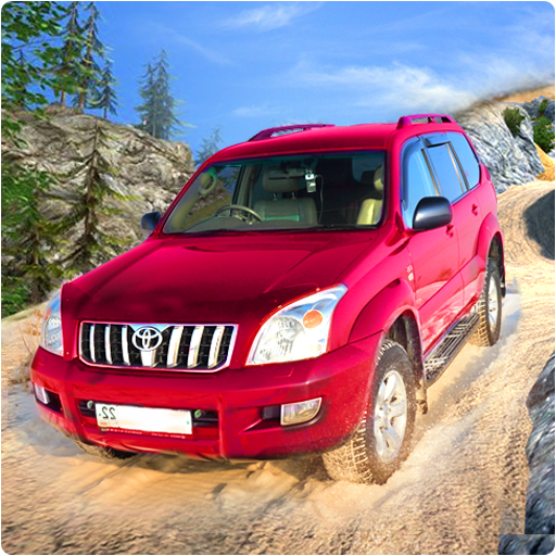 Luxury Suv Offroad Prado Drive 1.5 (Unlimited money,Mod) for Android