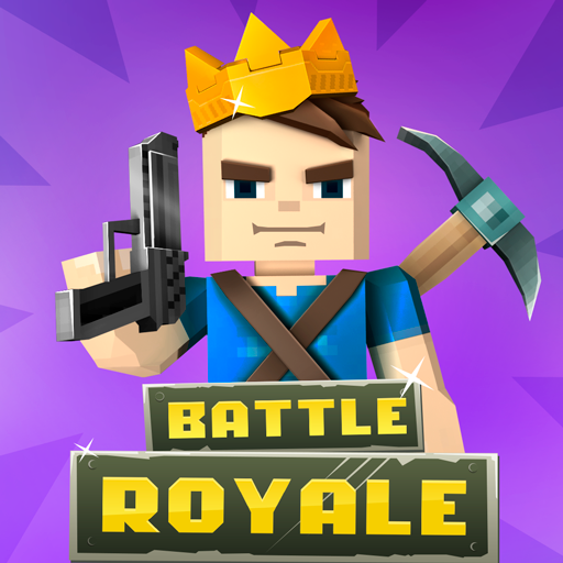 MAD Battle Royale 1.1.4 (Unlimited money,Mod) for Android