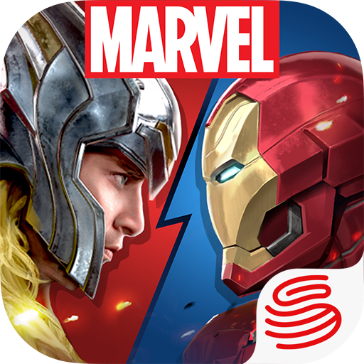 MARVEL Duel 1.0.64574 (Unlimited money,Mod) for Android