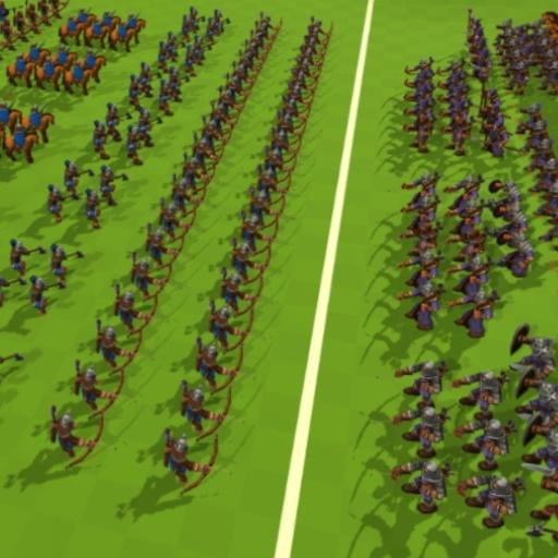 MEDIEVAL BATTLE: EUROPEAN WARS 2.2 (Unlimited money,Mod) for Android