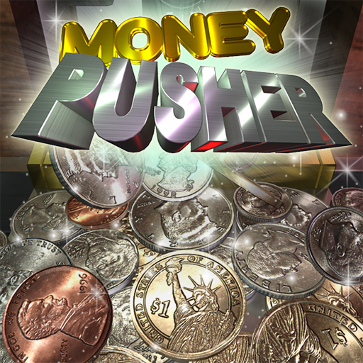 MONEY PUSHER USD 1.38.000 (Unlimited money,Mod) for Android