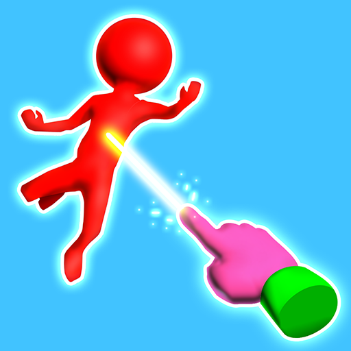 Magic Finger 3D  1.2.4 (Unlimited money,Mod) for Android