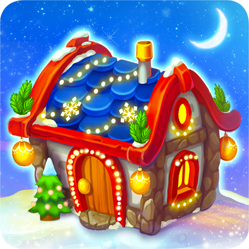 Magic Seasons – build and craft game 1.0.3 (Unlimited money,Mod) for Android