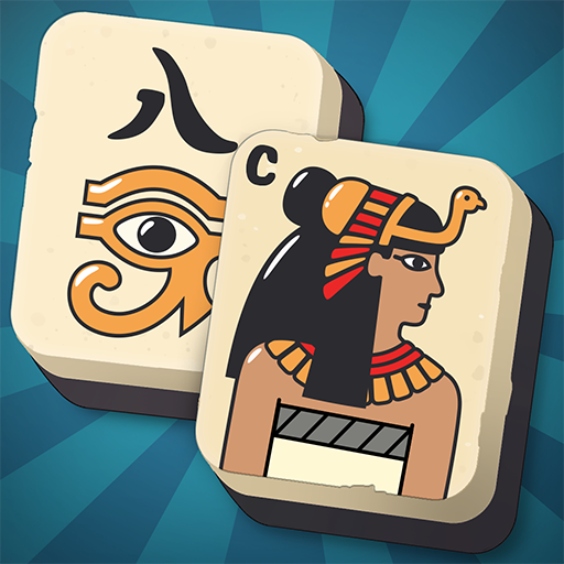 Mahjong Egypt 2.0 (Unlimited money,Mod) for Android