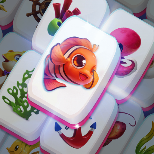 Mahjong Fish 1.25.221 (Unlimited money,Mod) for Android