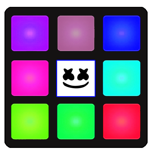 Marshmello DJ Mix Music – Launchpad 1.3 (Unlimited money,Mod) for Android