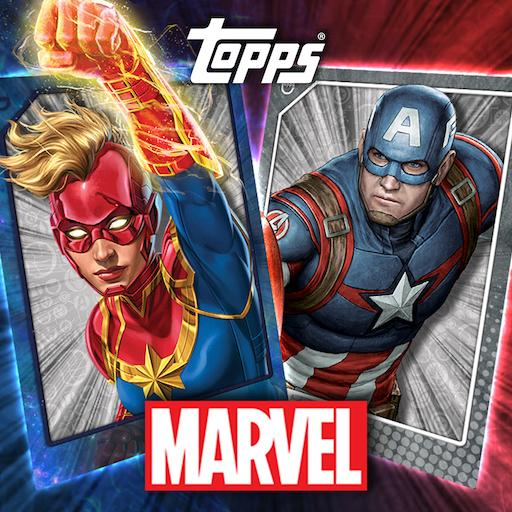 Marvel Collect! by Topps Card Trader 15.1.0 (Unlimited money,Mod) for Android