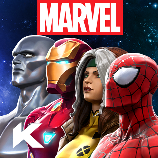 Marvel Contest of Champions 29.2.1 (Unlimited money,Mod) for Android