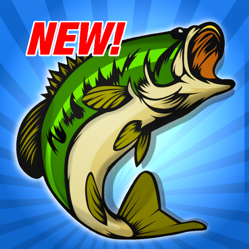 Master Bass Angler: Free Fishing Game 0.62.0 (Unlimited money,Mod) for Android