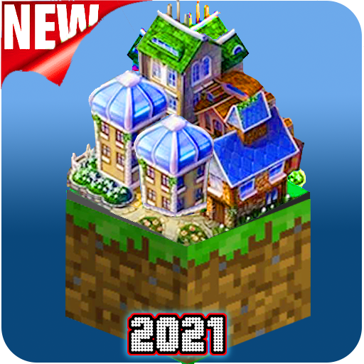 Master Craft – Multicraft New 2021 2.0 (Unlimited money,Mod) for Android