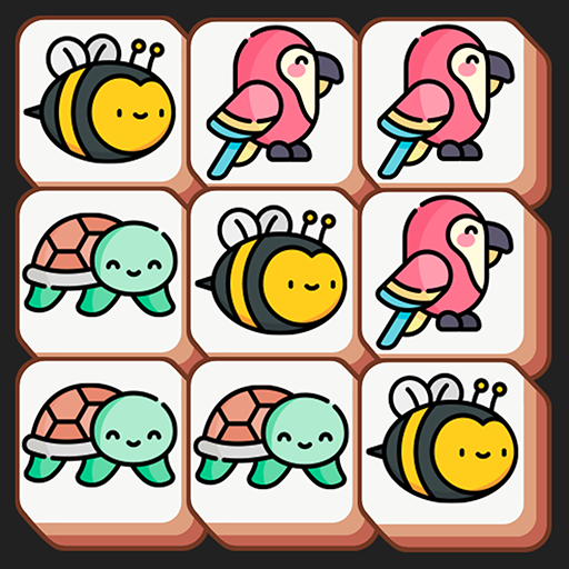 Match Animal  1.0.10 (Unlimited money,Mod) for Android