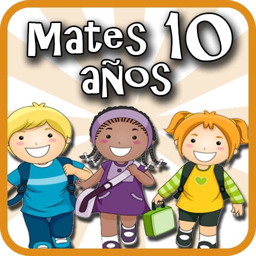 Matemáticas 10 años 1.0.24 (Unlimited money,Mod) for Android