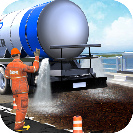Mega City Road Construction Machine Operator Game 3.9 (Unlimited money,Mod) for Android