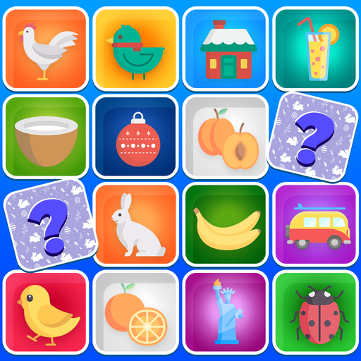 Memory Games – Offline Games – Pair Matching Game  9.4 (Unlimited money,Mod) for Android
