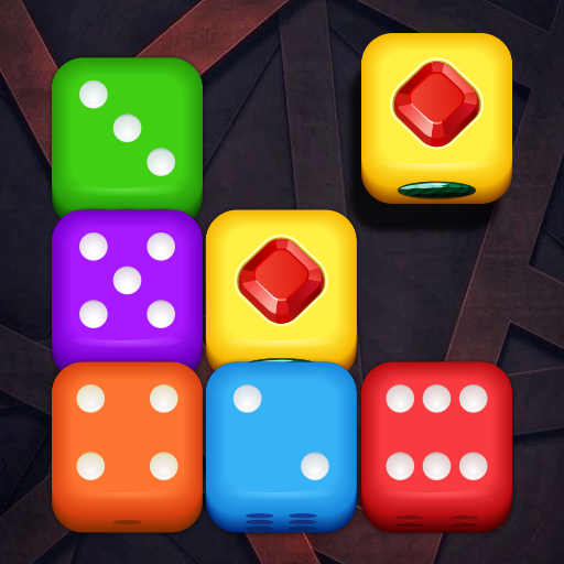 Merge Block: Dice Puzzle 1.0.2 (Unlimited money,Mod) for Android
