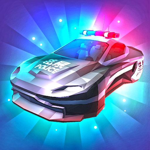 Merge Cyber Cars: Sci-fi Punk Future Merger 2.0.23 (Unlimited money,Mod) for Android