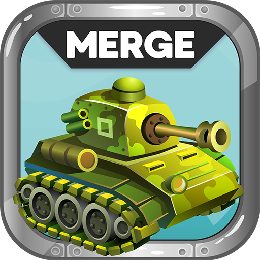 Merge Military Vehicles Tycoon 1.2.3 (Unlimited money,Mod) for Android