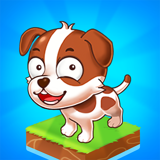 Merge Pets 5 (Unlimited money,Mod) for Android